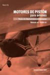 Motores de pistón para aviones. Módulo 16 - 9788497329798 - Libros de ingeniería