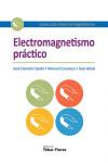 ELECTROMAGNETISMO PRÁCTICO - 9788473605786 - Libros de ingeniería
