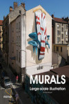 Murals. Large-scale illustration | 9788416500390 | Portada