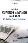 DISEÑAR CUADROS DE MANDO CON EXCEL - 9788416583614 - Libros de informática