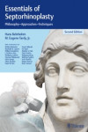 ESSENTIALS OF SEPTORHINOPLASTY. PHILOSOPHY, APPROACHES, TECHNIQUES | 9783131319128 | Portada