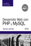 Desarrollo Web con PHP y MySQL - 9788441536913 - Libros de informática