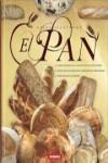 EL PAN. ATLAS ILUSTRADO - 9788467745658 - Libros de cocina