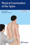 PHYSICAL EXAMINATION OF THE SPINE | 9781626233201 | Portada