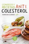 CONSEJOS Y RECETAS ANTICOLESTEROL - 9788416012763 - Libros de cocina