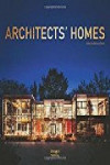 ARCHITECTS' HOMES - 9781864706086 - Libros de arquitectura
