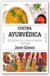 Cocina Ayurvédica - 9788497359023 - Libros de cocina