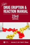LITT'S DRUG ERUPTION AND REACTION MANUAL (SOFTBOUND) | 9781138197992 | Portada