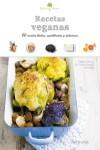 Sabores & Bienestar: Recetas veganas - 9788416641796 - Libros de cocina