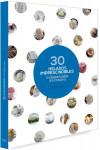 30 HELADOS IMPRESCINDIBLES - 9788494632327 - Libros de cocina