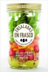 ENSALADA EN FRASCO - 9788416489770 - Libros de cocina