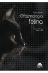 Manual de oftalmología felina + ebook | 9788416818143 | Portada