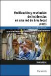 Verificación y resolución de incidencias en una red de área local - 9788428339186 - Libros de informática