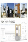 New Town Houses | 9788416500451 | Portada