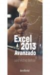 Excel 2013 Avanzado - 9788417026547 - Libros de informática