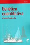 GENETICA CUANTITATIVA - 9788490774663 - Libros de medicina