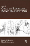 Atlas of Oral and Extraoral Bone Harvesting | 9780867154825 | Portada