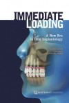 Immediate Loading: A New Era in Oral Implantology | 9781850972020 | Portada
