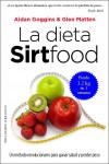 LA DIETA SIRTFOOD - 9788491111955 - Libros de cocina
