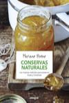 CONSERVAS NATURALES - 9788491180449 - Libros de cocina
