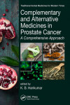 COMPLEMENTARY AND ALTERNATIVE MEDICINES IN PROSTATE CANCER: A COMPREHENSIVE APPROACH | 9781498729871 | Portada