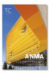 TC 127- ANMA. Nicolas Michelin - 9788494639739 - Libros de arquitectura