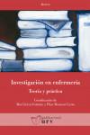 INVESTIGACIÓN EN ENFERMERÍA. TEORÍA Y PRÁCTICA - 9788484244882 - Libros de medicina