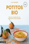 POTITOS BIO - 9788416605798 - Libros de cocina