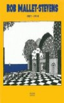 ROB MALLET-STEVENS 1907-1914 - 9782871433231 - Libros de arquitectura