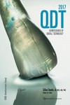 QDT 2017 (Quintessence of Dental Technology) | 9780867157369 | Portada