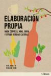 ELABORACION PROPIA - 9783848009589 - Libros de cocina