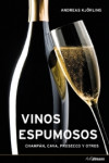 VINOS ESPUMOSOS - 9783848010172 - Libros de cocina
