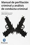 MANUAL DE PERFILACIÓN CRIMINAL Y ANÁLISIS DE CONDUCTA - 9788420565330 - Libros de psicología