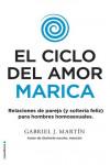 El ciclo del amor marica - 9788416700615 - Libros de psicología