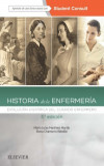 Historia de la enfermería + StudentConsult en español - 9788491130475 - Libros de medicina