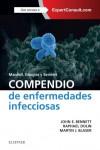 Mandell, Douglas y Bennett. Compendio de enfermedades infecciosas + ExpertConsult - 9788491131380 - Libros de medicina