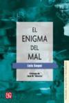 EL ENIGMA DEL MAL - 9788437507620 - Libros de psicología