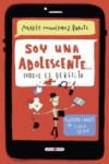 SOY UNA ADOLESCENTE, NADIE ES PERFECTO - 9788416690275 - Libros de psicología