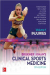 BRUKNER AND KHAN'S CLINICAL SPORTS MEDICINE, VOL. 1: INJURIES | 9781743761380 | Portada