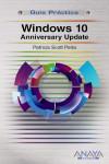 Windows 10 Anniversary Update - 9788441538870 - Libros de informática