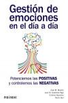 Gestión de emociones en el día a día - 9788436837445 - Libros de psicología