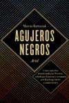 AGUJEROS NEGROS - 9788434424029 - Libros de ingeniería