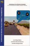 EJERCICIOS RESUELTOS DE FIRMES Y PAVIMENTOS - 9788474934670 - Libros de ingeniería