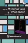 Texto de Medicina Física y Rehabilitación + DVD - 9789588993034 - Libros de medicina