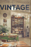 Vintage New furniture & interior design | 9788494436932 | Portada