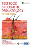 TEXTBOOK OF COSMETIC DERMATOLOGY (BOOK + EBOOK) | 9781482257342 | Portada