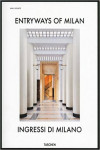 Entryways of Milan | 9783836564182 | Portada
