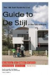 GUIDE TO DE STIJL IN THE NETHERLANDS | 9789462083097 | Portada
