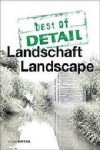 BEST OF DETAIL: LANDSCHAFT/LANDSCAPE | 9783955533502 | Portada