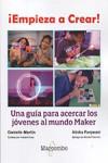 EMPIEZA A CREAR! - 9788426724489 - Libros de ingeniería